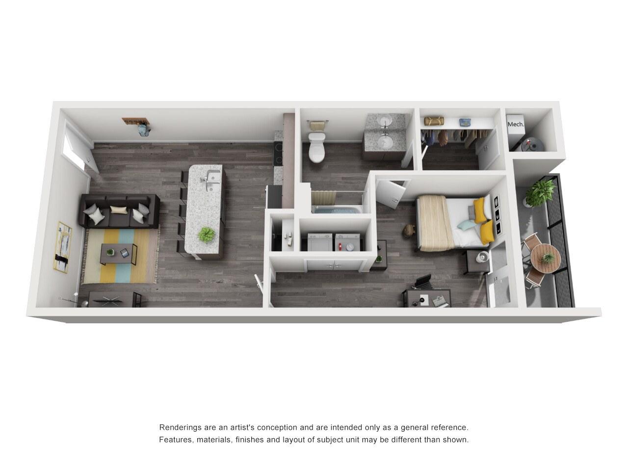 luxury student housing in Tuscaloosa AL